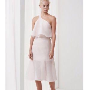 Keepsake Blush Dress